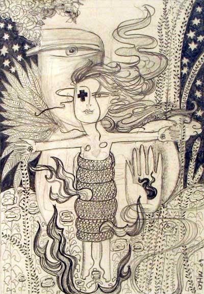 drawing-goddess-w-man